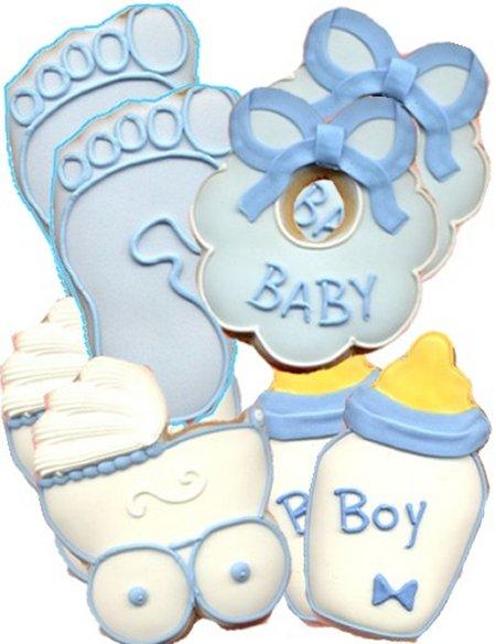 Dibujos de baberos para baby shower - Imagui