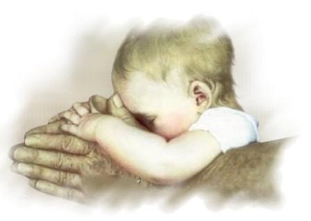Aunque no sea para alarmarse, suele ocurrir que la cabeza del bebé, o ...